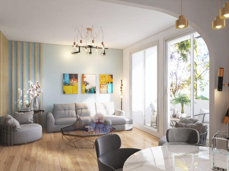 Vendita appartamento Paris 14ème 582400€ - Fotografia 10