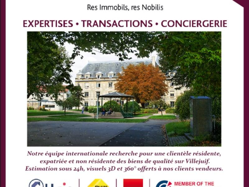 Vendita casa Villejuif 1190000€ - Fotografia 1