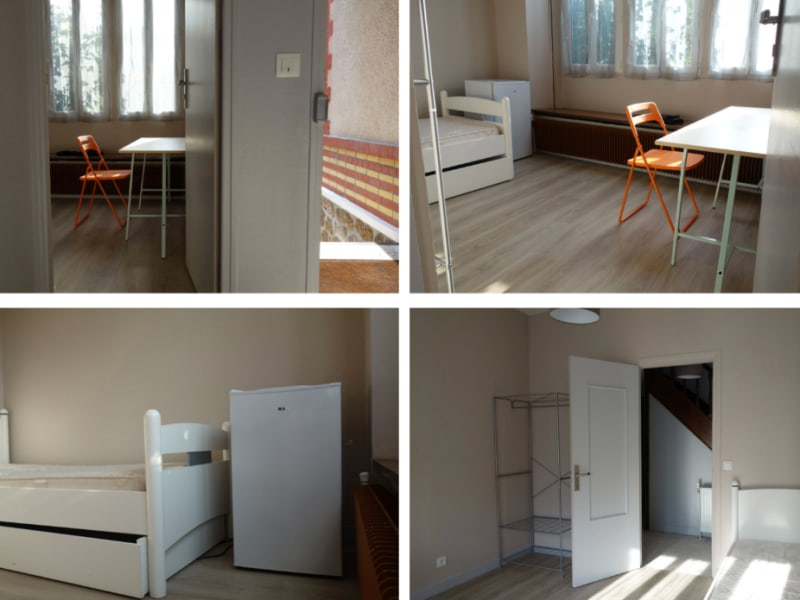 Venta  casa Villejuif 1190000€ - Fotografía 9