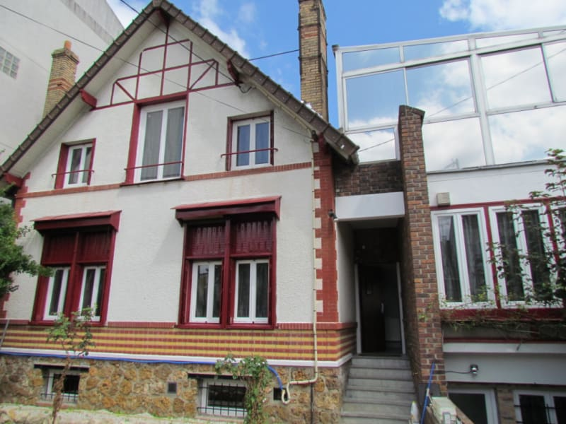 Venta  casa Villejuif 1190000€ - Fotografía 15