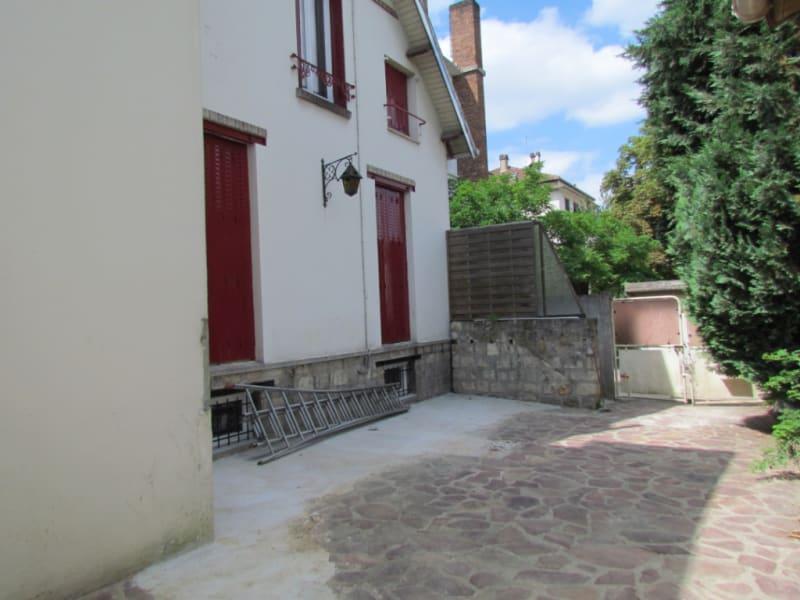Venta  casa Villejuif 1190000€ - Fotografía 18