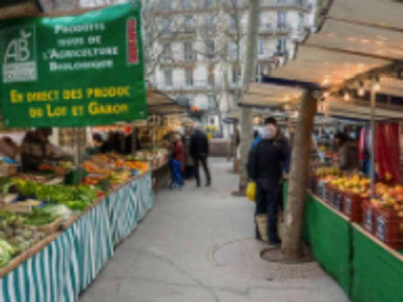 Venta  apartamento Paris 5ème 1750000€ - Fotografía 3