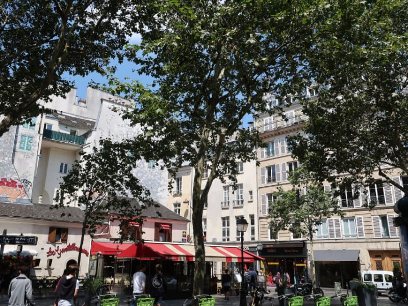 Vendita appartamento Paris 6ème 715000€ - Fotografia 2