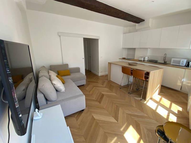 Vendita appartamento Paris 6ème 715000€ - Fotografia 3