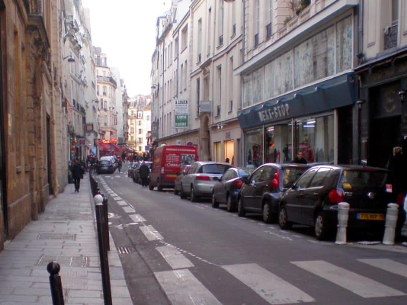 Vendita appartamento Paris 6ème 715000€ - Fotografia 11