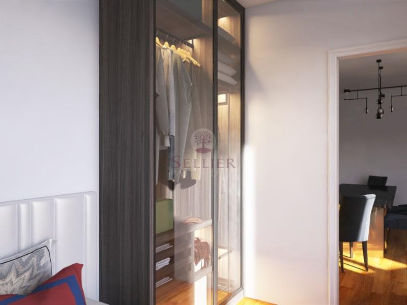 Venta  apartamento Paris 5ème 975000€ - Fotografía 3