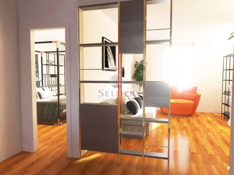 Venta  apartamento Paris 5ème 975000€ - Fotografía 6