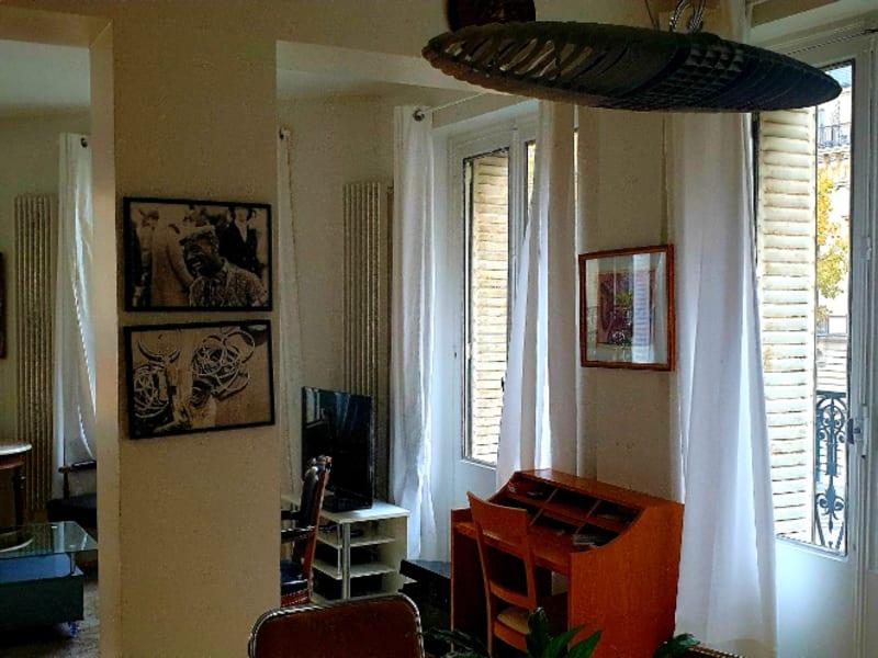Venta  apartamento Paris 14ème 990000€ - Fotografía 10