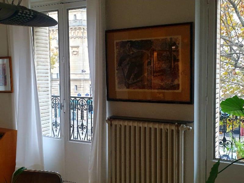 Venta  apartamento Paris 14ème 990000€ - Fotografía 13