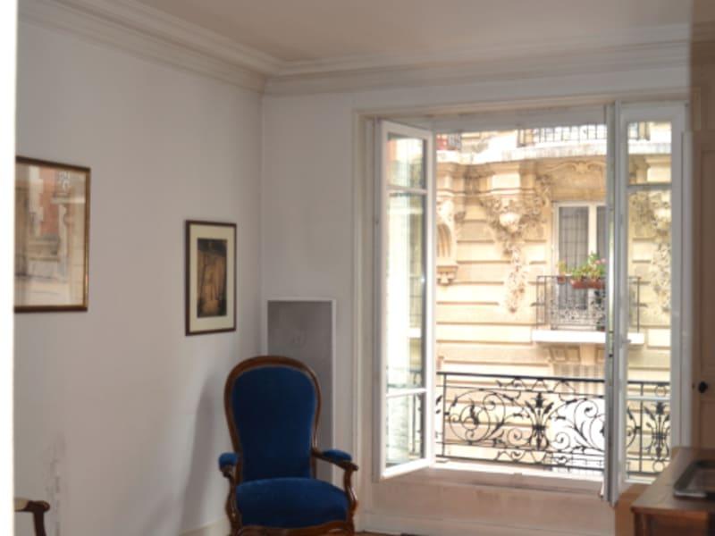 Vente appartement Paris 5ème 975000€ - Photo 10