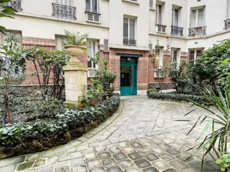 Venta  apartamento Paris 5ème 975000€ - Fotografía 2