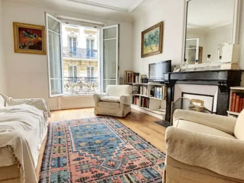 Venta  apartamento Paris 5ème 975000€ - Fotografía 5