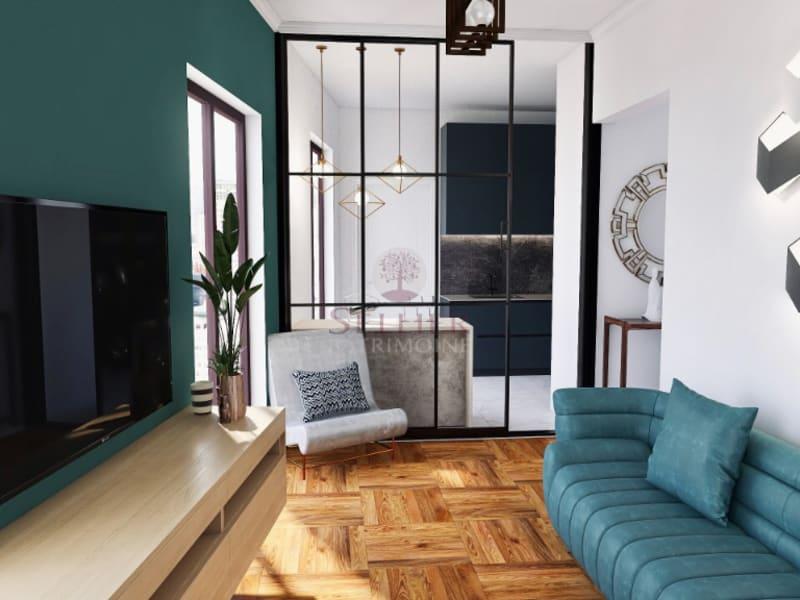 Venta  apartamento Paris 5ème 818000€ - Fotografía 1