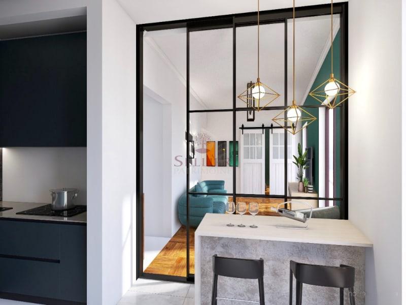 Venta  apartamento Paris 5ème 818000€ - Fotografía 2