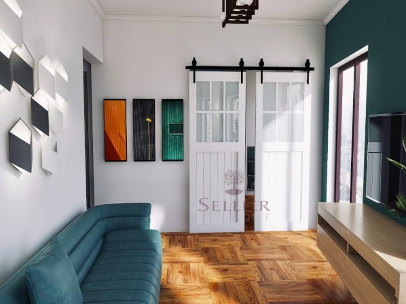 Venta  apartamento Paris 5ème 818000€ - Fotografía 3