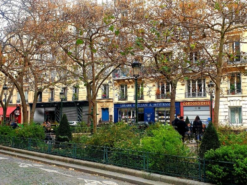 Venta  apartamento Paris 5ème 818000€ - Fotografía 7