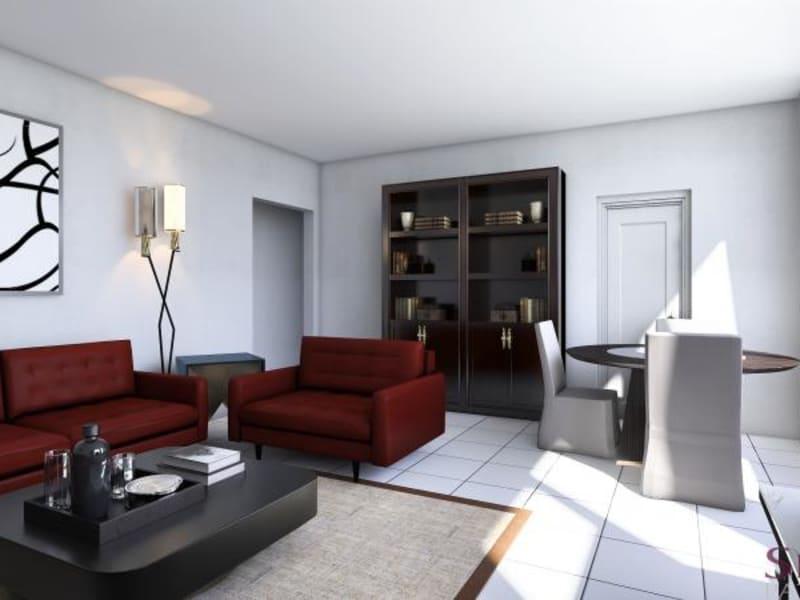Venta  apartamento Paris 13ème 565000€ - Fotografía 1