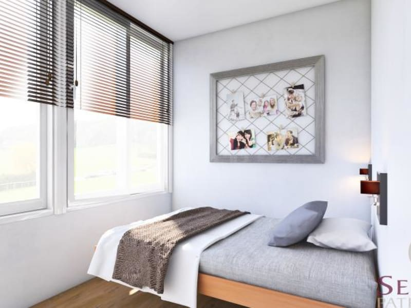 Venta  apartamento Paris 13ème 565000€ - Fotografía 7