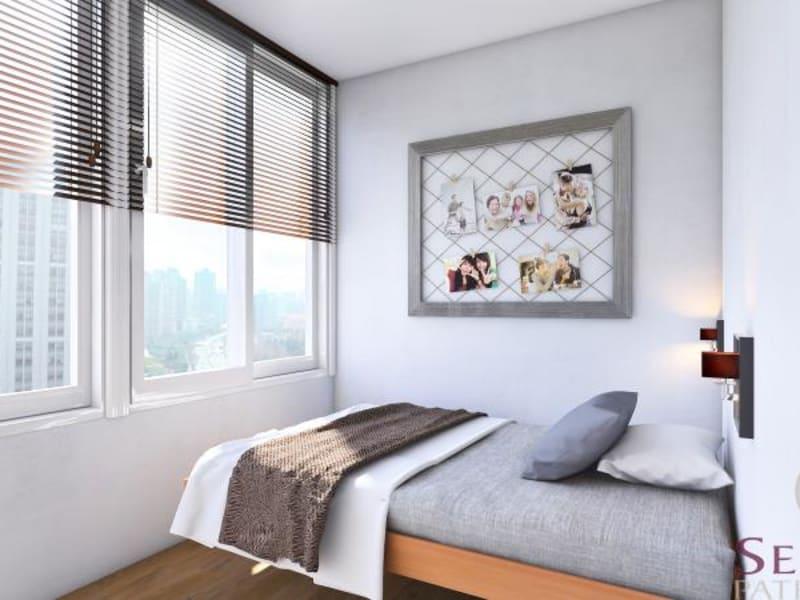 Venta  apartamento Paris 13ème 565000€ - Fotografía 10