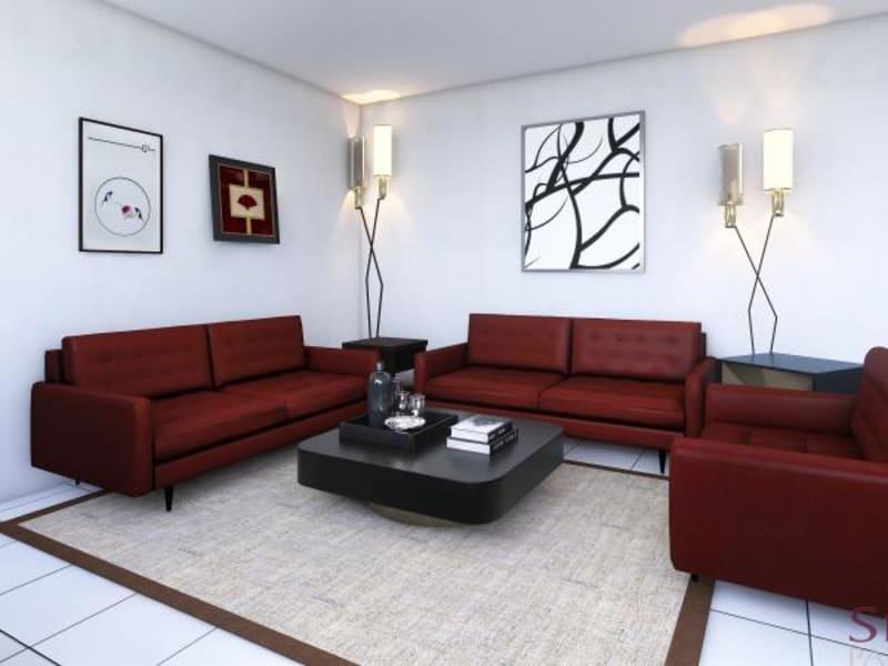 Venta  apartamento Paris 13ème 565000€ - Fotografía 11