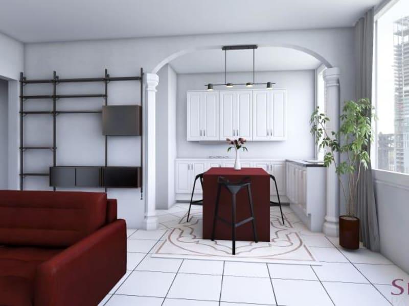 Venta  apartamento Paris 13ème 565000€ - Fotografía 12