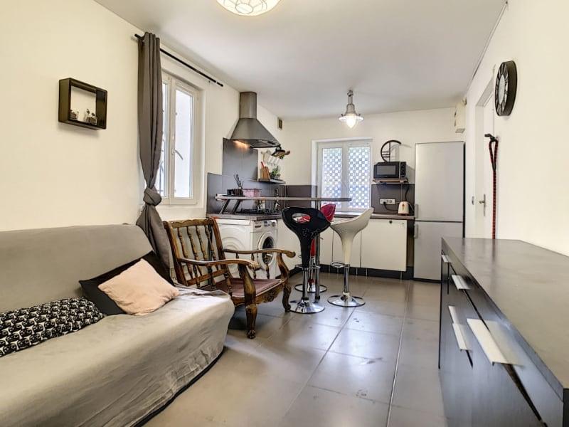 Sale apartment Marseille 4ème 102500€ - Picture 1