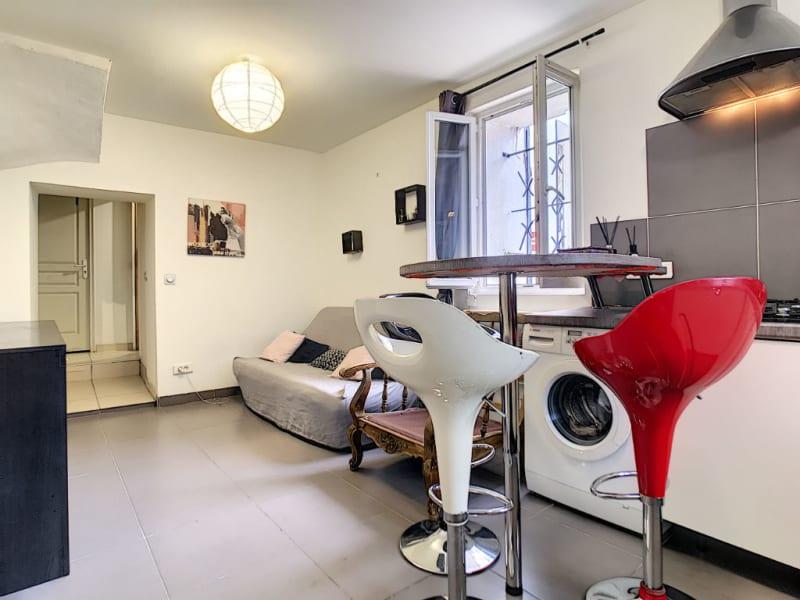 Sale apartment Marseille 4ème 102500€ - Picture 2