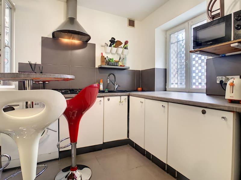 Sale apartment Marseille 4ème 102500€ - Picture 3