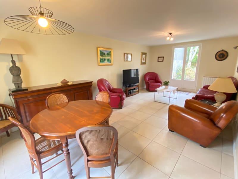 Vente maison / villa Bezons 436800€ - Photo 2