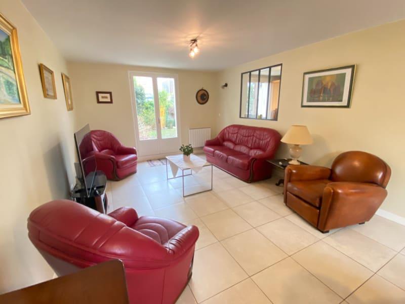 Vente maison / villa Bezons 436800€ - Photo 3
