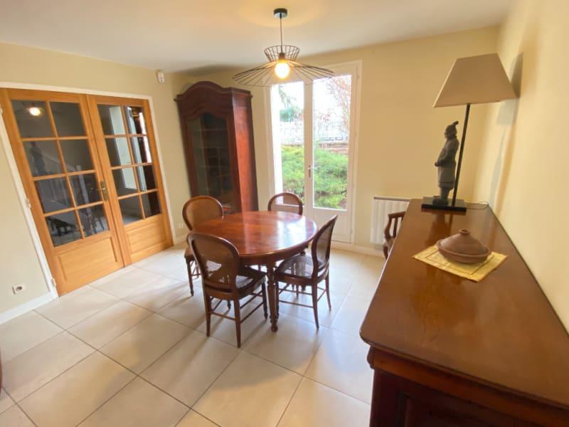 Vente maison / villa Bezons 436800€ - Photo 4