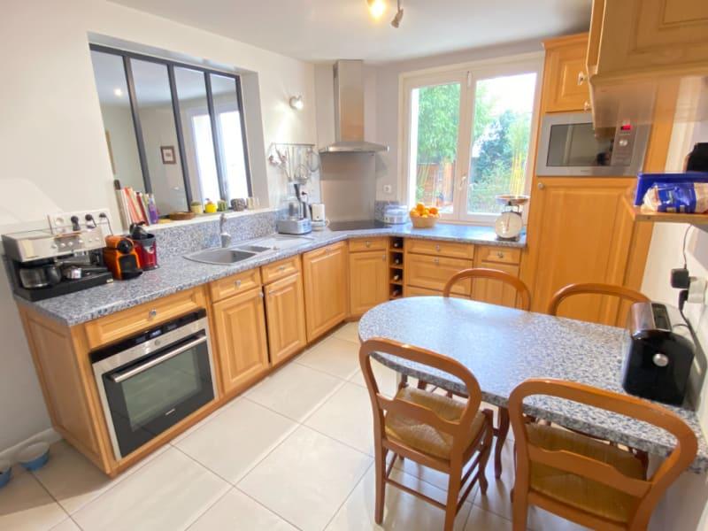 Vente maison / villa Bezons 436800€ - Photo 5