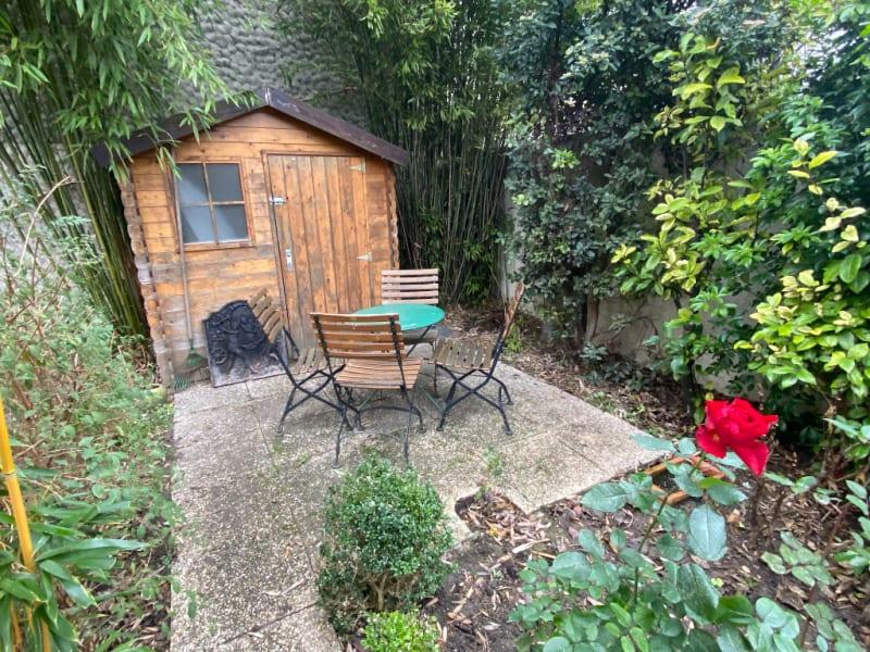 Vente maison / villa Bezons 436800€ - Photo 12