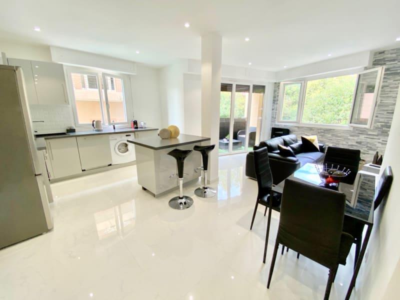 Vente appartement Cagnes sur mer 219900€ - Photo 2