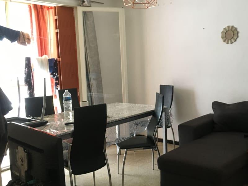 Sale apartment Cagnes sur mer 193500€ - Picture 1