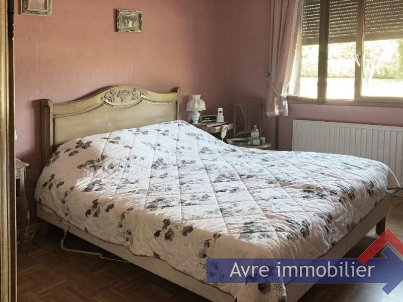 Vente maison / villa Damville 212000€ - Photo 4