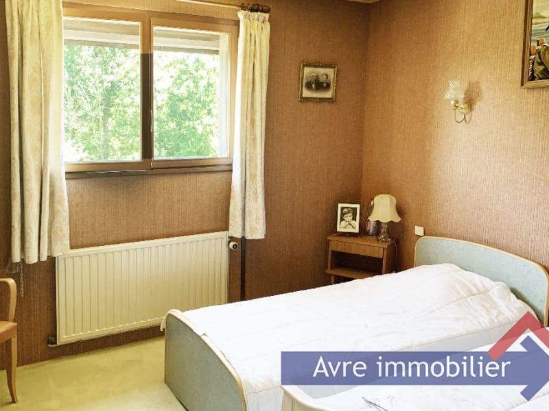 Vente maison / villa Damville 212000€ - Photo 5