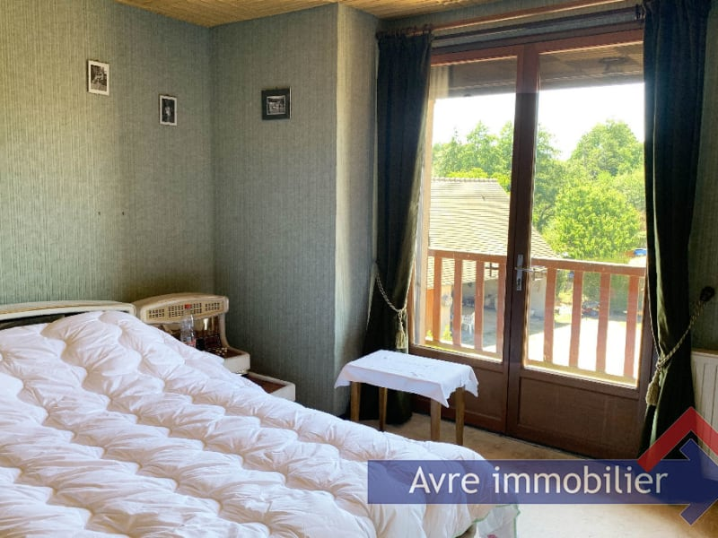 Vente maison / villa Damville 212000€ - Photo 6