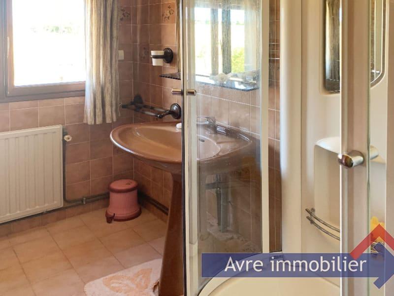 Vente maison / villa Damville 212000€ - Photo 7