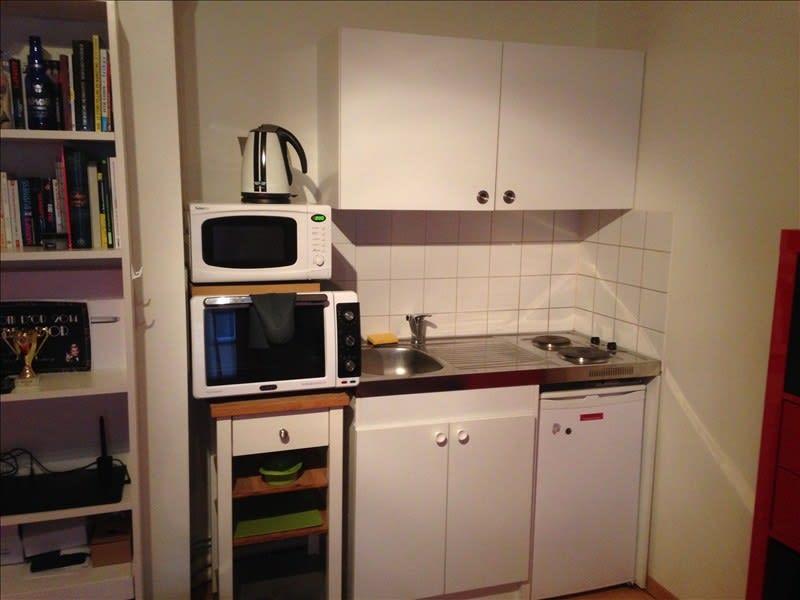 Rental apartment Strasbourg 540€ CC - Picture 4