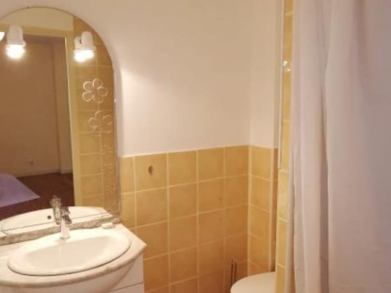 Rental apartment Mazamet 325€ CC - Picture 4