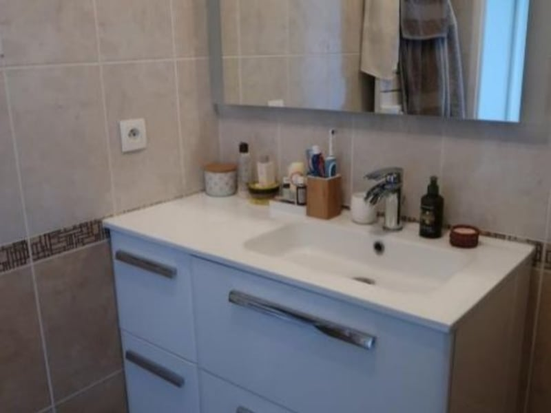 Rental apartment Dammarie les lys 950€ CC - Picture 7