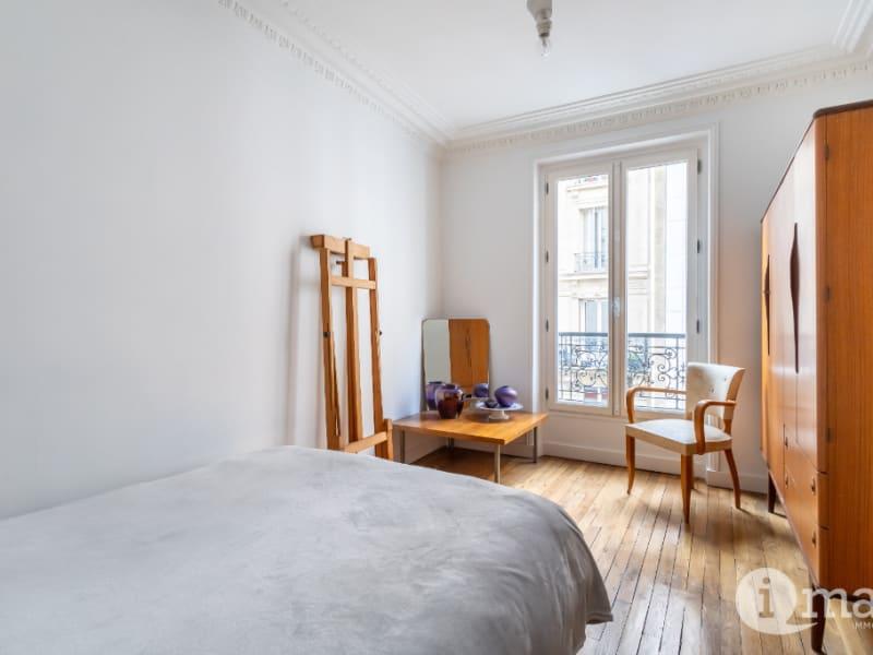 Vente appartement Paris 17ème 450000€ - Photo 5