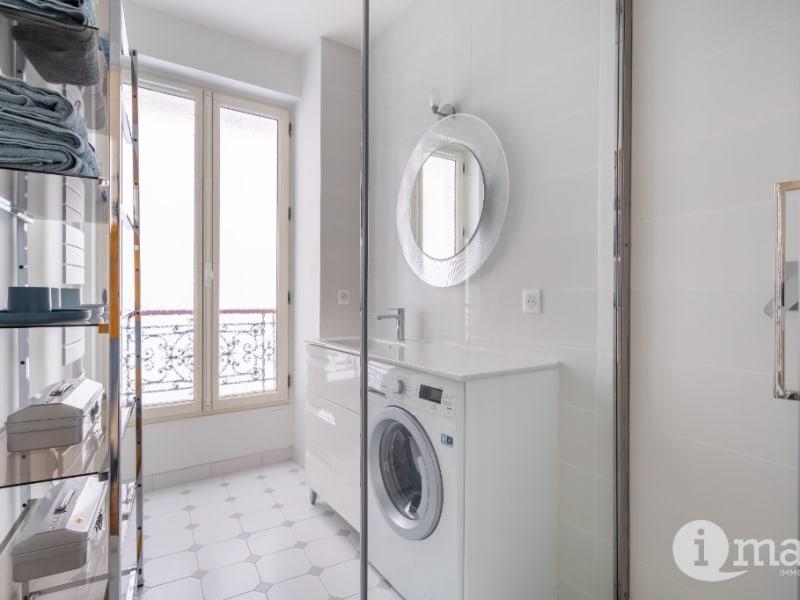 Vente appartement Paris 17ème 450000€ - Photo 6