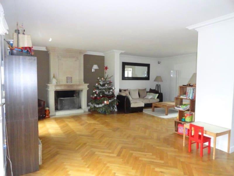 Revenda casa Feucherolles 1050000€ - Fotografia 2