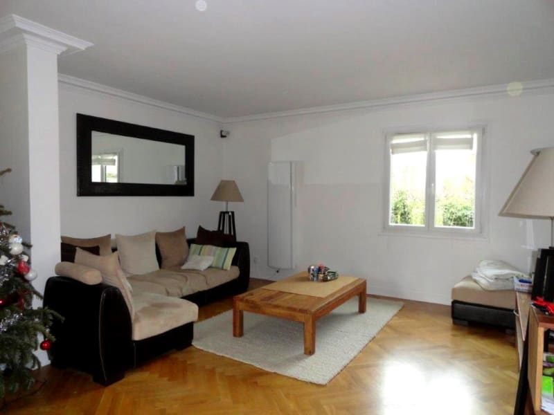 Revenda casa Feucherolles 1050000€ - Fotografia 3
