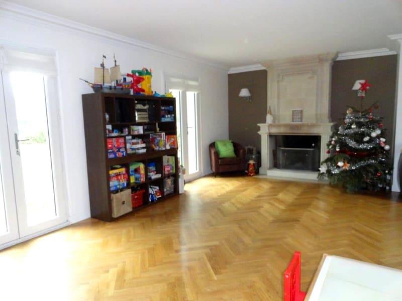Revenda casa Feucherolles 1050000€ - Fotografia 4