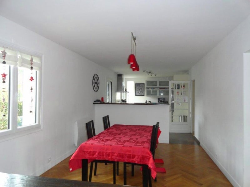 Revenda casa Feucherolles 1050000€ - Fotografia 5