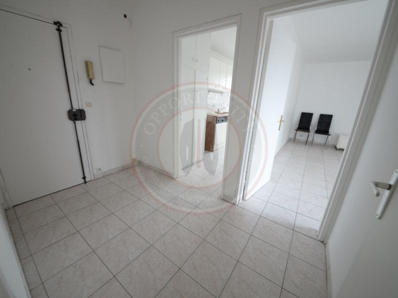 Vente appartement Fontenay-sous-bois 260000€ - Photo 3