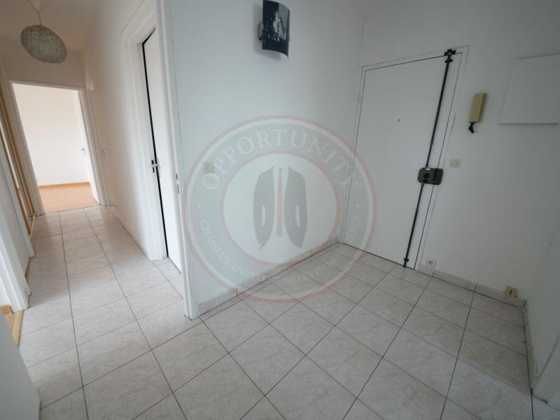 Vente appartement Fontenay-sous-bois 260000€ - Photo 5